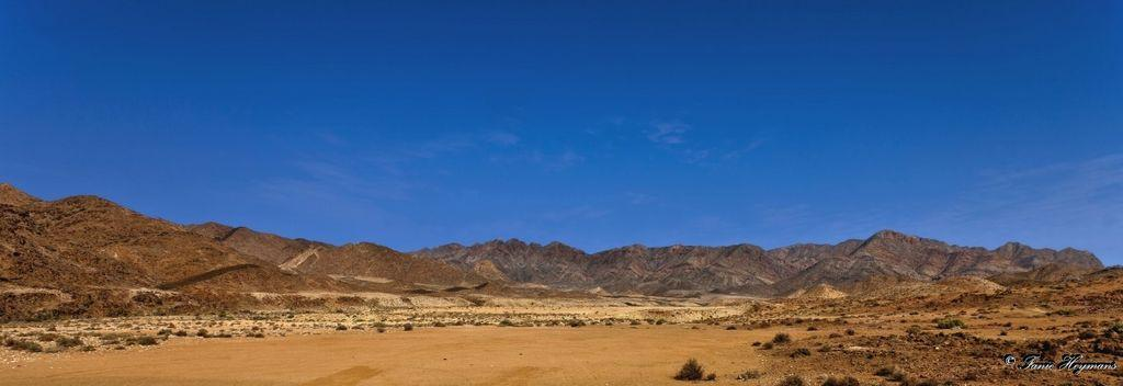 Richtersveld Northern Cape South Africa